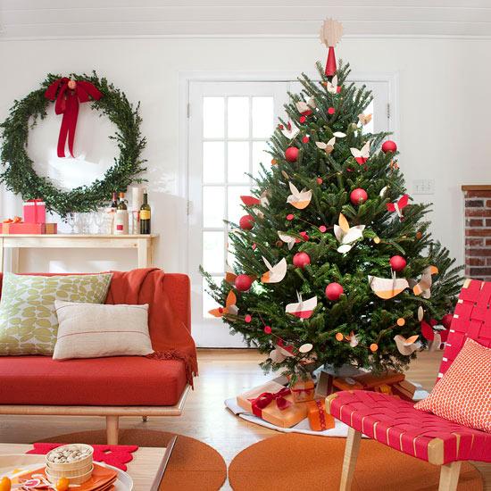 Trang Trí Noel Đẹp